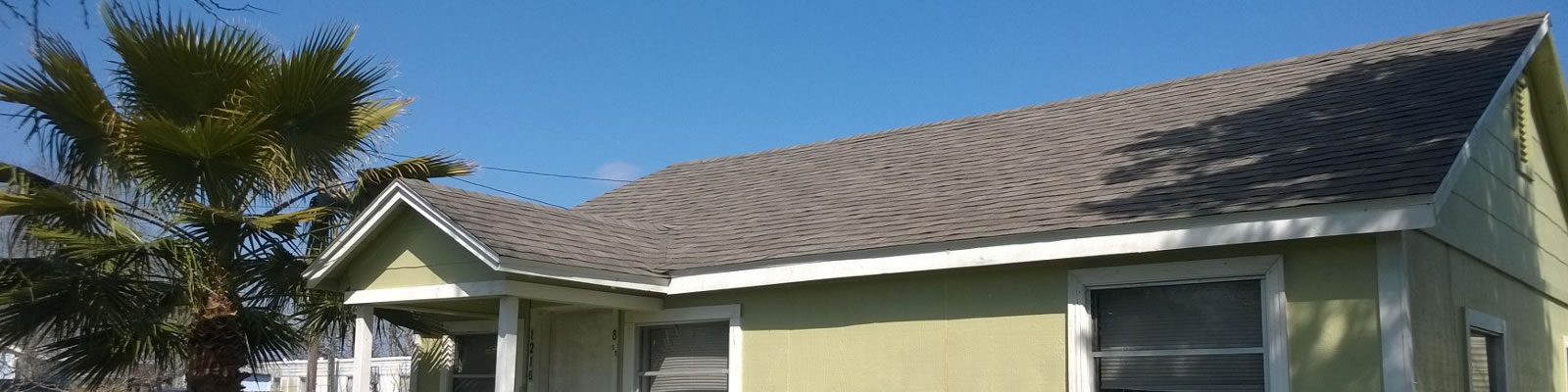 Roofing Company in Victoria Texas